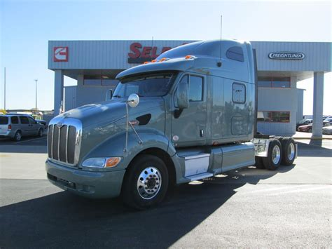 2010 for sale used 2010 peterbilt 387 for sale truck center companies