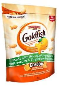 crackers canada new goldfish crackers food in canada