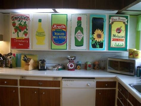 funky kitchen cabinets pin by i am shelly kelly on someone s in the kitchen