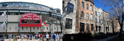 Top Wrigleyville Bars by Top 3 Sports Neighborhoods