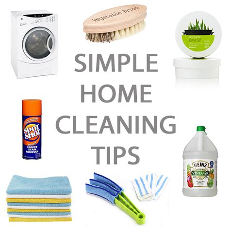 home cleaning tips a pretty life in the suburbs home life made simple