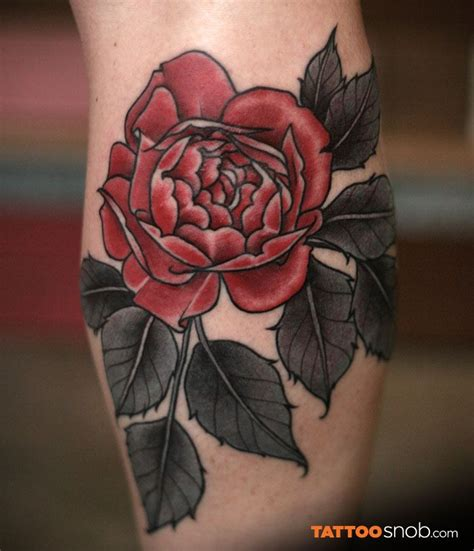 tattoo snob snob a rosey tableau tattoos