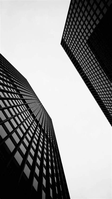 wallpaper black and white buildings 34 best architecture iphone wallpapers images on