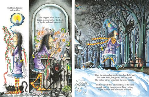 winterhouse books in winter winnie and wilbur