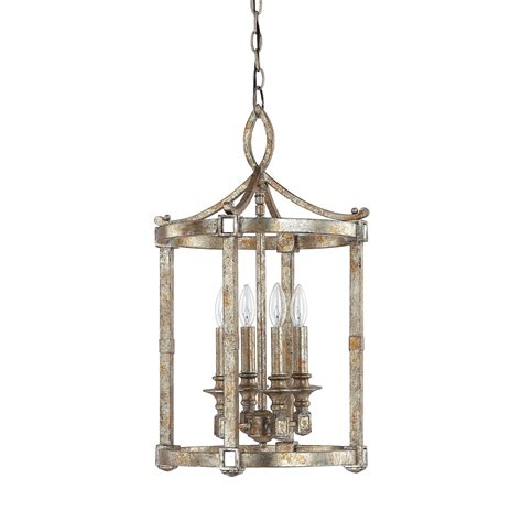 Foyer Lighting Fixtures Capital Lighting 9162 Palazzo 4 Light Foyer Fixture