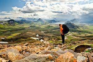 Landscape Experience 10 Reasons To Visit Iceland