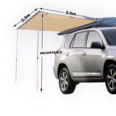 retractable 4wd awnings 4x4 retractable awning 28 images 4wd retractable