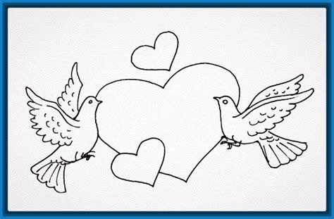 imagenes bonitas para dibujar y dedicar imagenes bonitas para dibujar de amor faciles archivos