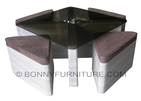 center table with stools sdw 2692 center table with stool bonny furniture