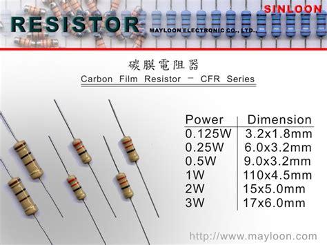 series resistors on data series resistor data 28 images the secret of pots carbon resistor manufacturer of wire
