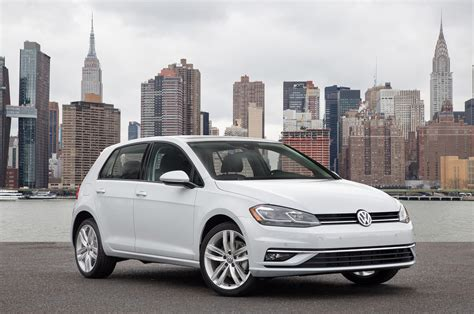 volkswagen models 2018 2018 volkswagen golf reviews and rating motor trend