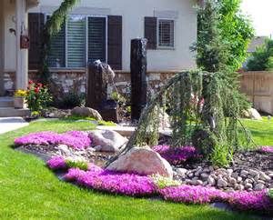 gardening and landscaping front yard landscaping ideas