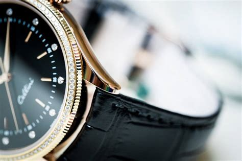 what makes luxury time only watches so expensive
