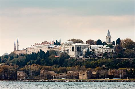 istanbul ottoman palace ottomon relics in turkey lonely planet