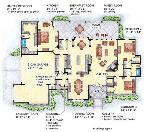 family home plans plan number 98267 house plan 2017