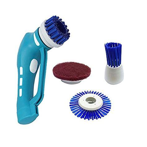 bathtub power scrubber cordless bathtub tiles power scrubber cleaning telescopic handle head brush tool ebay