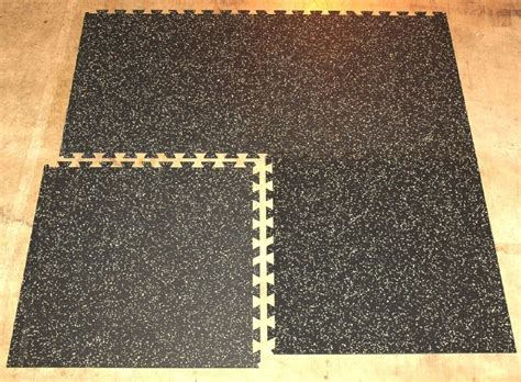 Interlocking Tile Flooring by Rubber Floor Tiles Interlocking Rubber Floor Tiles