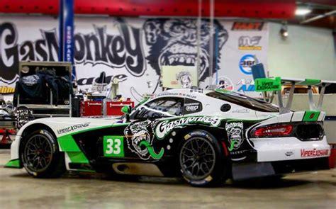 Gas Monkey Dodge by Gas Monkey Dodge Viper Dodge Gas Monkey