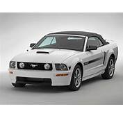 Ford Gt Mustang Images  World Of Cars