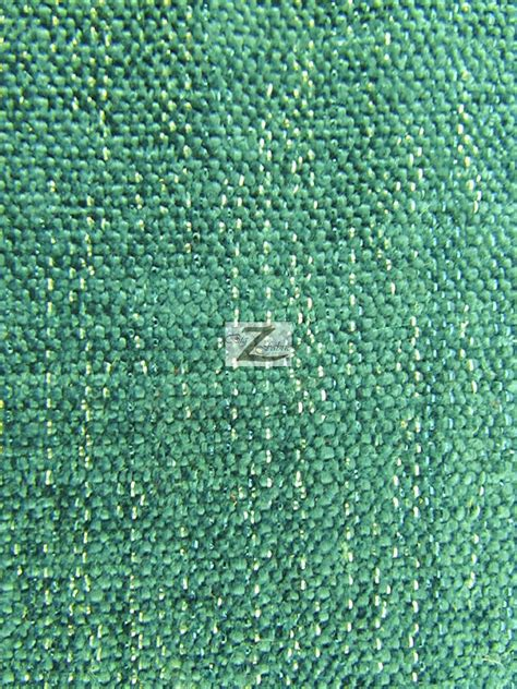 sparkle chenille upholstery fabric turquoise 57