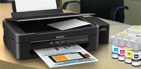 Dan Spesifikasi Printer Epson L360 epson l360 review printer multifungsi yang solid antara