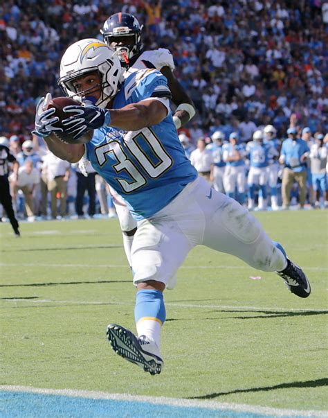 chargers home field bonsignore chargers enjoy feeling of home field advantage