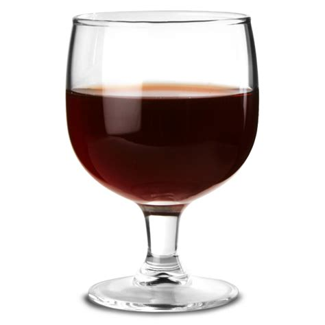 wine goblets amelia wine goblets 5 6oz 160ml drinkstuff