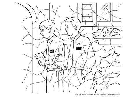coloring pages christian missionaries moravian christian missionary coloring pages sketch