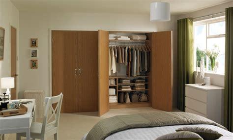 Howdens Wardrobes - bedroom closet door ideas advice inspiration howdens