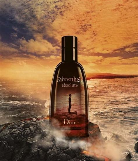 Parfum Original Fahrenheit 100ml Edt christian fahrenheit absolute 100ml edt original