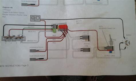 emg 81 85 wiring diagram 2 volume 1 tone emg 81 85 wiring