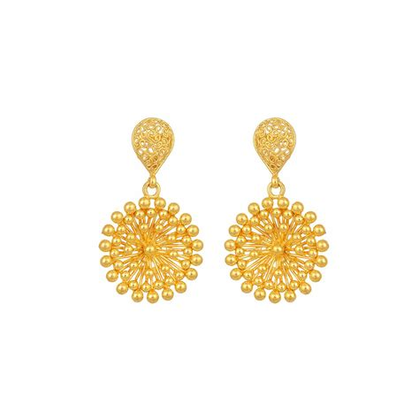 tanishq gold earrings with price www pixshark com