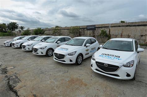 mazda development mazda ph boosts aap s motorsports development program with