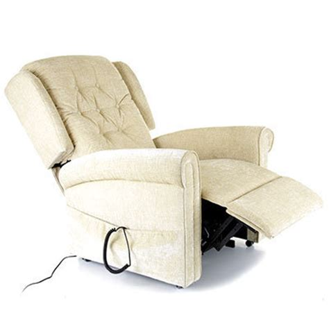 Wing Chair Recliners by Henley Wingback Riser Recliner Henley Wingback Recliner