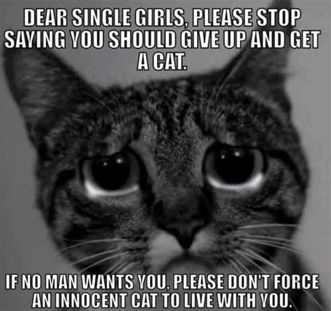 Funny Memes For Girls - funny single girls meme jokes