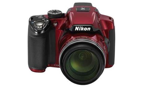 Kamera Nikon P510 nikon coolpix p510 252 ppig ausgestattete megazoom kamera
