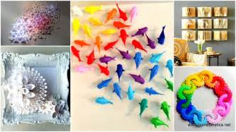 Diy Paper Home Decor 30 Insanely Beautiful Exles Of Diy Paper That Will Enhance Your Decor