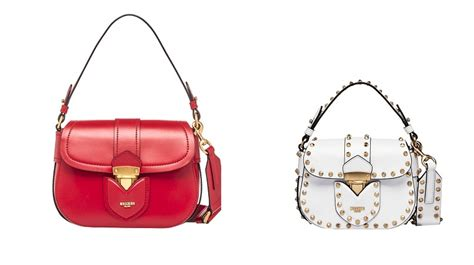 Accessory Of The Week The Bag by Accessory Of The Week Moschino Lock Bag A E Magazine