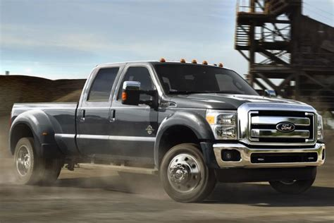 ford   super duty ny daily news