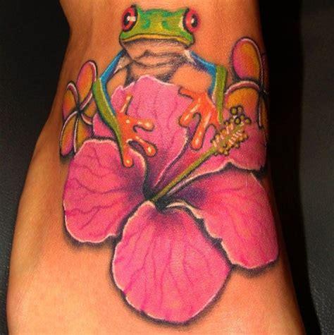 surf flower tattoo designs 25 hibiscus flower designs for 18