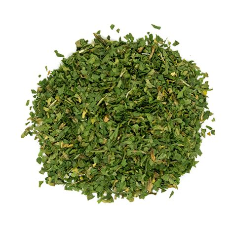 Organic Parsley organic parsley flakes westpoint