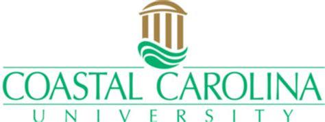 Coastal Carolina Mba Loans by Coastal Carolina Logo