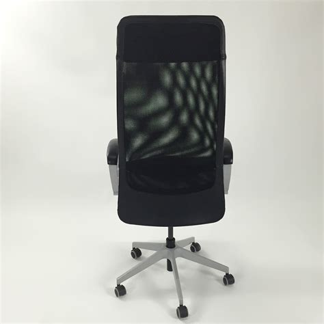 used swivel chairs 51 ikea markus swivel chair chairs