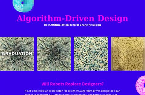 newspaper layout algorithm algorithm driven design how ai is changing design by