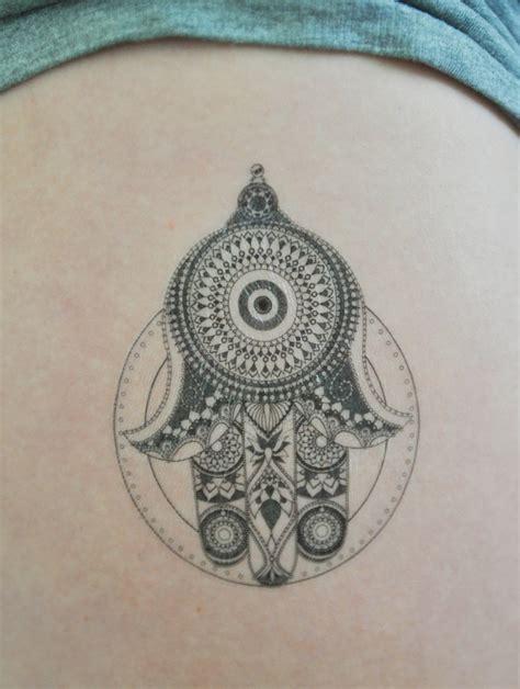 tattoo di islam mano di fatima tattoo significato del disegno e consigli
