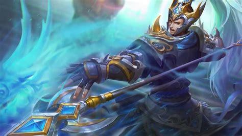 wallpaper mobile legend terbaru wallpapers keren dari mobile legends dunia games online