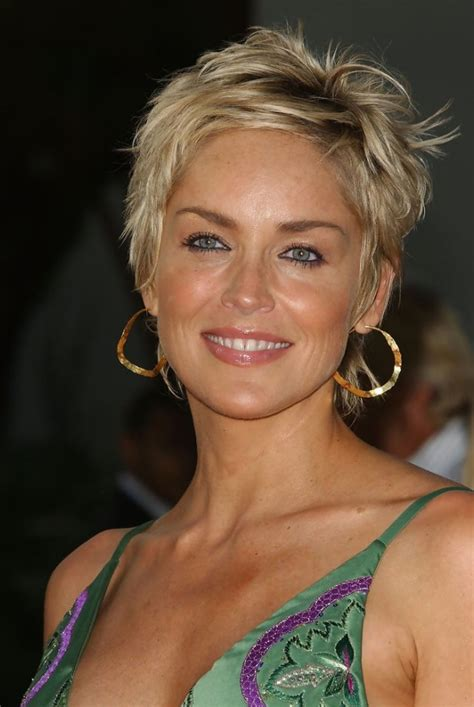 short hairstyles for 45 year old woman behairstyles com