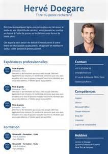 Resume Google Docs by Exemple De Cv Simple Et Design Gratuit 224 T 233 L 233 Charger