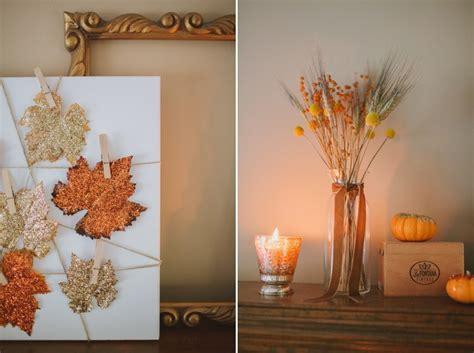 Herbstdeko Fenster Selber Machen by Herbstdeko Selber Machen 60 Sch 246 Ne Diy Ideen