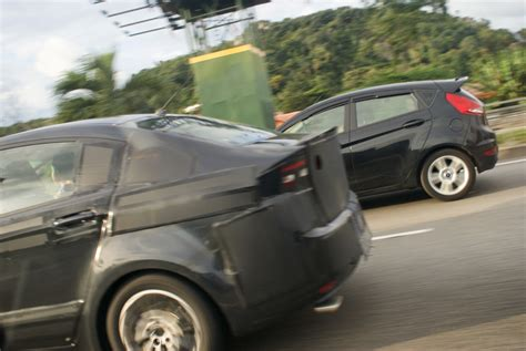 Proton 2 Top Speed Proton P3 21a High Speed Karak Test On Image